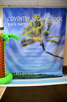 Coventry High School Project Graduation 2015